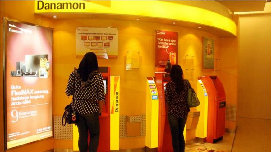 Cara Mengatasi Lupa PIN ATM Bank Danamon