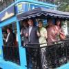 Bank BCA Hibahkan 2 Unit Bandros untuk Kota Bandung