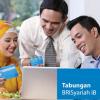 Tabungan Impian Syariah iB di Bank BRI Syariah