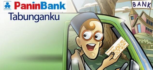 Tabunganku Bank Panin