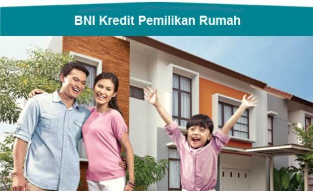 bni kredit rumah