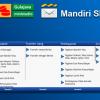 Cara Daftar untuk Mengaktifkan Fitur SMS Banking Bank Mandiri