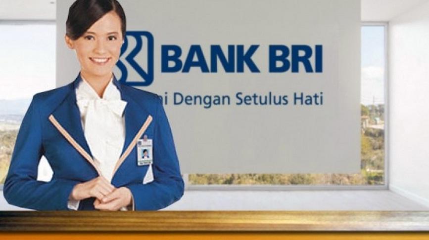 pegawai bank bri