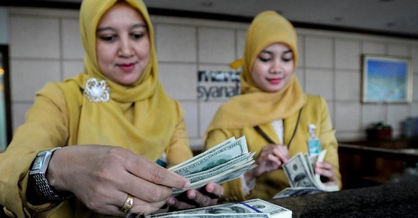 Tabungan Dollar Bank BSM