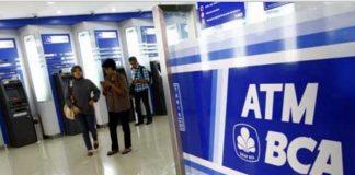Cara Transfer dari Bank BCA ke BRI Lewat ATM Dengan Mudah