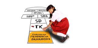 Tabungan Pendidikan Bank Danamon