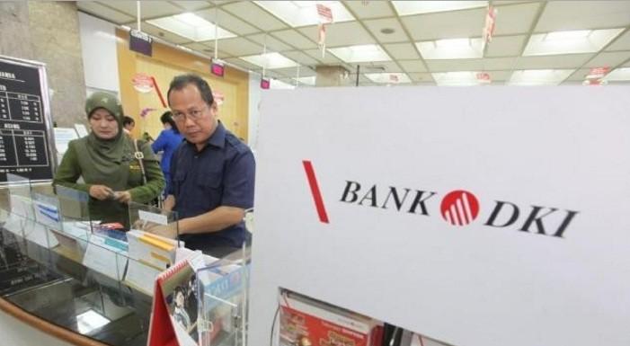 Tabunganku Bank DKI