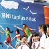 Cara Buka Tabungan BNI Taplus Anak