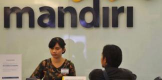 CS Bank Mandiri