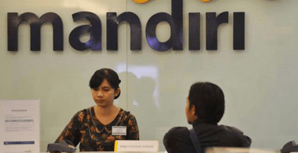 CS Bank Mandiri