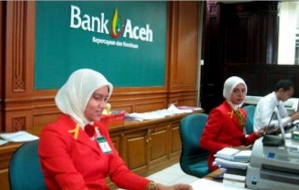 Custumer Service Bank Aceh