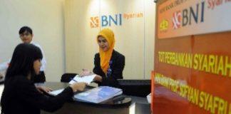 Kredit Pembiayaan Tunas Usaha Bank BNI Syariah