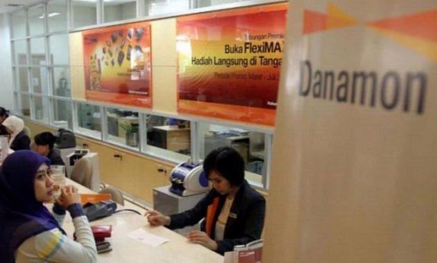 Cara Buka Rekening Tabunganku Bank Danamon