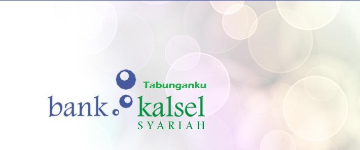 Tabunganku Bank Kalsel Syariah