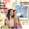 Tukarkan Struk Belanja Dapat Hadiah dari MayBank Surprise