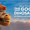 "Tukar 100 Poin Junior CIMB Niaga dengan 1 Tiket Nonton ""Disney Pixar The Good Dinosaur"" di Cinema XXI"