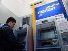 ATM Bank Mandiri