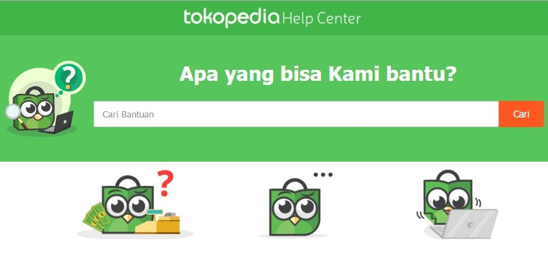 Cara Bayar Tokopedia Transfer Bank