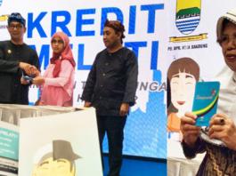 Kredit Melati Kota Bandung