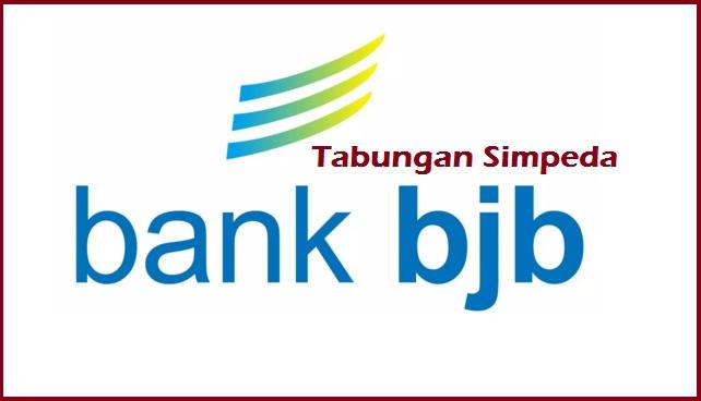 Tabungan Simpeda Bank BJB