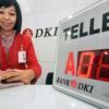 Deposito Rupiah Berjangka Bank DKI Oktober 2016