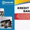 Pinjaman Ritel Kredit BRIGuna Bank BRI