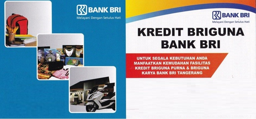 Browsur Kredit BRIguna Bank BRI
