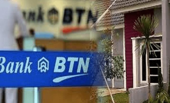 KPR Bank BTN