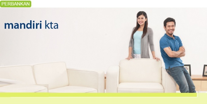 KTA Bank Mandiri