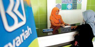 Kredit Pembiayaan Usaha Mikro BRI Syariah