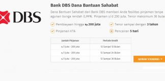 Dana Bantuan Sahabat Infoperbankan Com