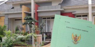 Gadai Sertifikat Rumah di Bank Mandiri Syariah
