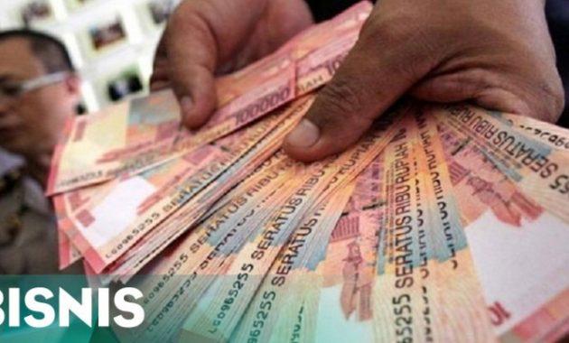 Bank Mandiri dan BRI Bersaing Salurkan Kredit Usaha Mikro