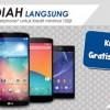 Pinjam Uang 100 Juta Bisa Dapat Hadiah HP Android Gratis