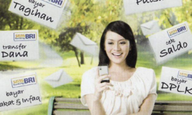 registrasi sms banking bank bri