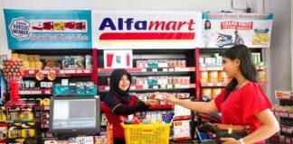 Bisnis Waralaba Alfamart