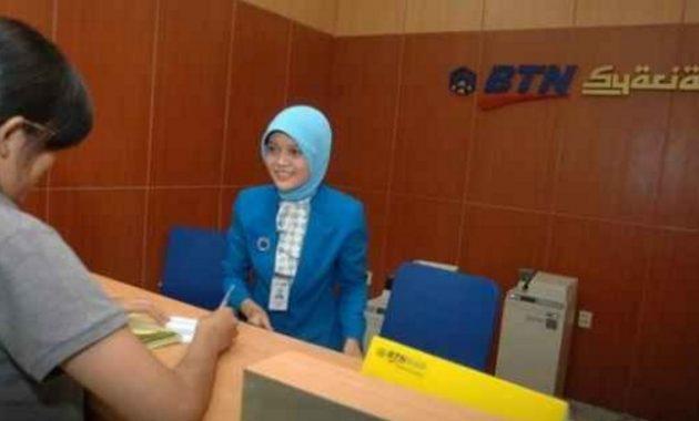 Kredit Rumah lewat KPR BTN Syariah 2019