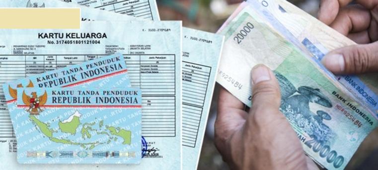 Pinjaman Syarat KTP dan KK