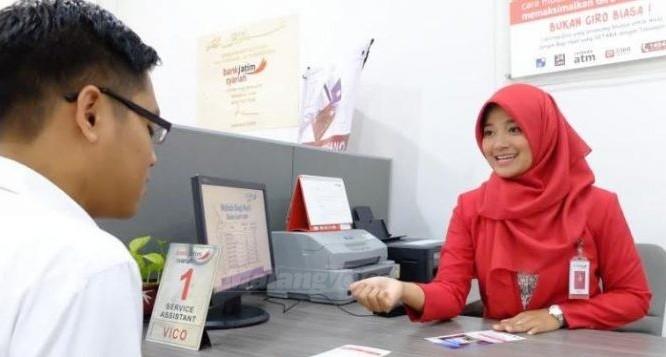 CS Bank Jatim