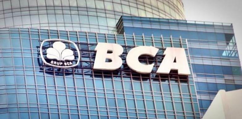 Bayar Iuran menggunakan Bank BCA