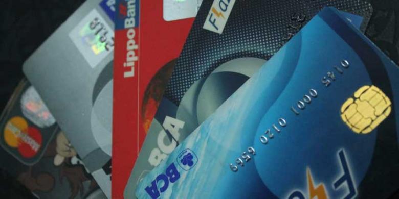 Bayar Tol dengan Kartu Flazz