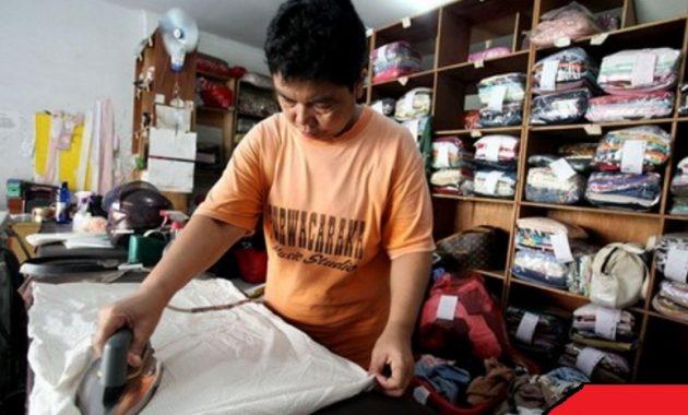 Berapa Modal Awal untuk Mulai Usaha Laundry Kiloan?