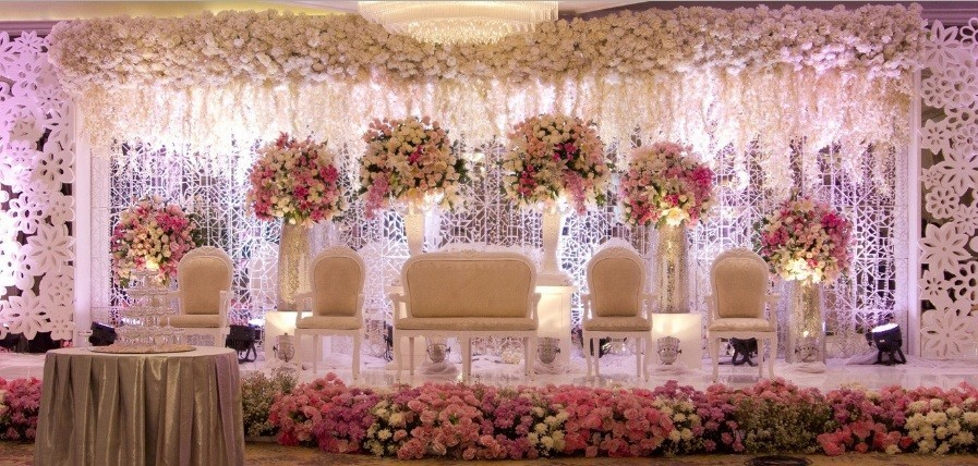 Wedding decoration tangerang image collections wedding dress wedding decoration murah di jakarta choice image wedding dress wedding decoration murah di jakarta images wedding junglespirit Images