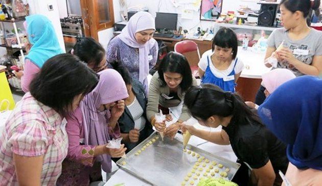 Ide Bisnis Rumahan untuk Ibu Rumah Tangga