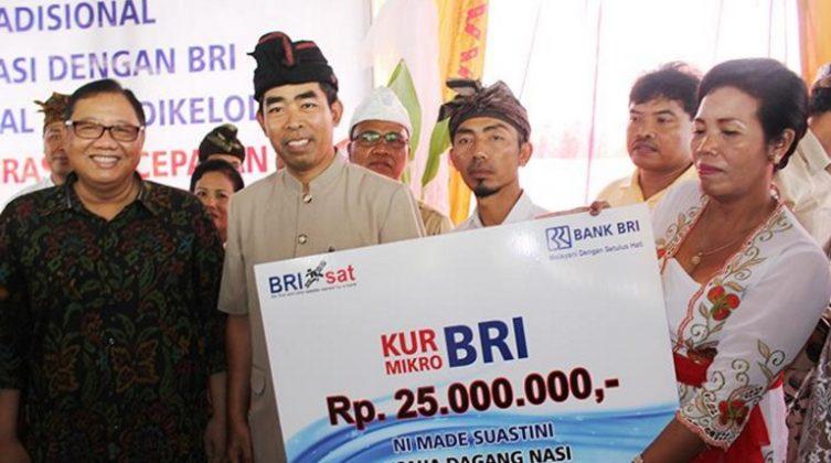 KUR: Pinjaman Kredit Usaha Kecil Menengah dari Bank BRI ...