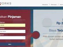 Pinjaman Pribadi Online KoinWorks