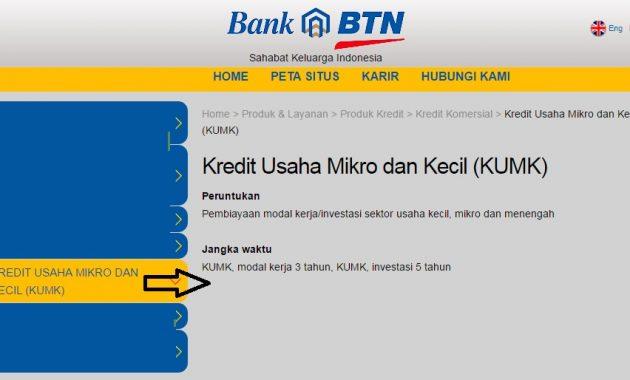 Pinjaman Modal Usaha Mikro dan Kecil