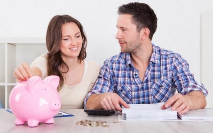 Tips Pembagian Uang Suami Istri