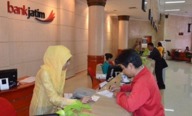 Kredit Mikro Bank Jatim