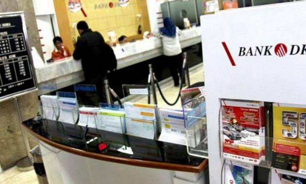 Nasabah Bank DKI Gratis Naik Transjakarta